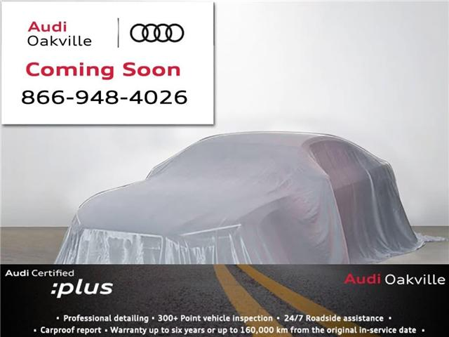 2018 Audi A5 2.0T Progressiv (Stk: 49592B) in Oakville - Image 1 of 1