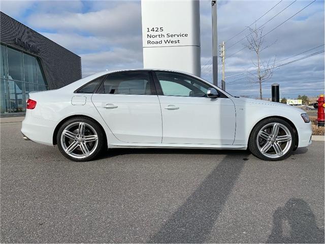 2013 Audi S4 3.0T (Stk: B8465) in Oakville - Image 2 of 17