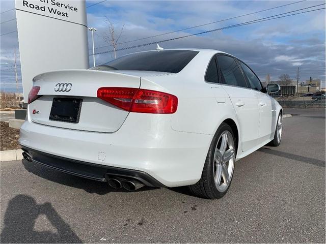 2013 Audi S4 3.0T (Stk: B8465) in Oakville - Image 3 of 17