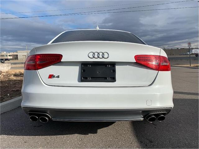 2013 Audi S4 3.0T (Stk: B8465) in Oakville - Image 4 of 17