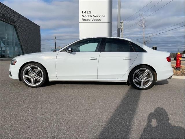 2013 Audi S4 3.0T (Stk: B8465) in Oakville - Image 6 of 17