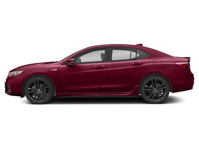 2019 Acura TLX Elite A-Spec (Stk: 49163) in Saskatoon - Image 2 of 9