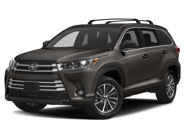 2019 Toyota Highlander XLE AWD SE Package (Stk: 9HG525) in Georgetown - Image 1 of 9