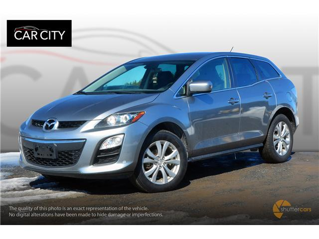 2012 Mazda CX-7 GS (Stk: 2589) in Ottawa - Image 2 of 20