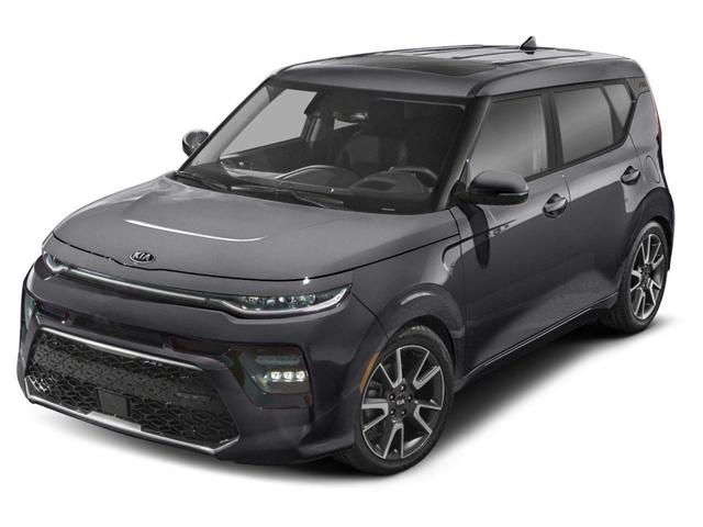 2020 Kia Soul  (Stk: S6310A) in Charlottetown - Image 1 of 3