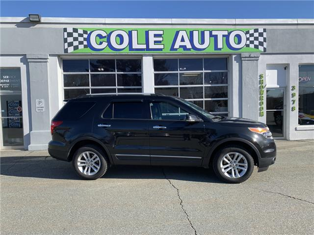 2013 Ford Explorer XLT (Stk: A1064A) in Liverpool - Image 1 of 12