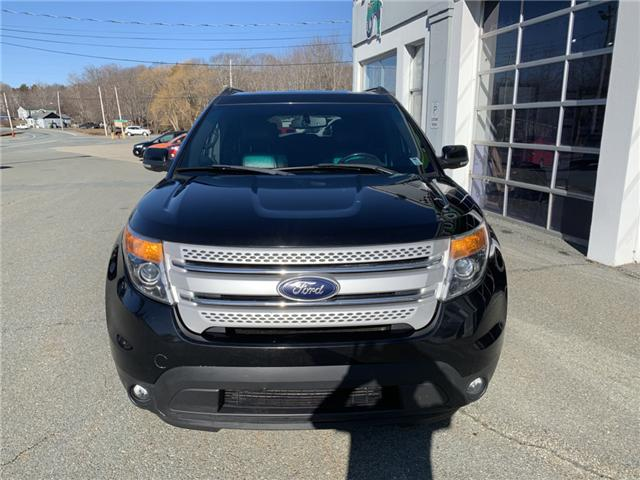 2013 Ford Explorer XLT (Stk: A1064A) in Liverpool - Image 2 of 12