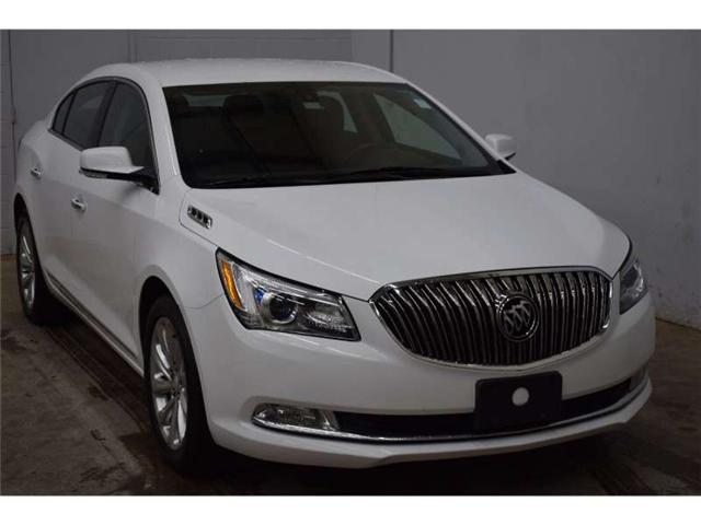 2015 Buick LaCrosse LEATHER - BACKUP CAM * HEATED SEATS * LEATHER (Stk: B3522) in Cornwall - Image 2 of 30