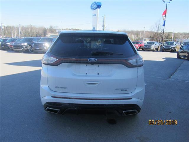 2018 Ford Edge Sport (Stk: P1261) in Uxbridge - Image 2 of 8