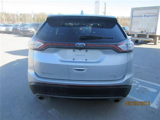 2018 Ford Edge SEL (Stk: P1262) in Uxbridge - Image 2 of 8