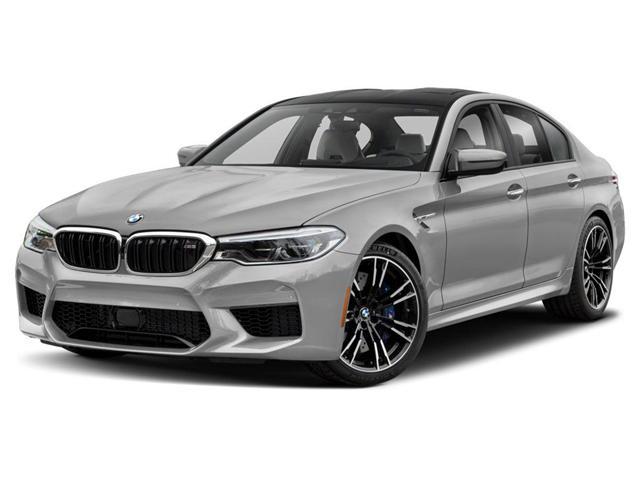 2019 BMW M5  (Stk: N37538) in Markham - Image 1 of 9