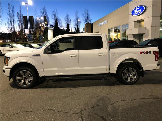 2018 Ford F-150 XLT (Stk: 186187) in Vancouver - Image 2 of 29