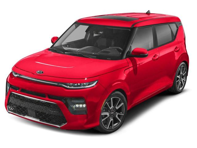 2020 Kia Soul  (Stk: N2150) in Toronto - Image 1 of 2