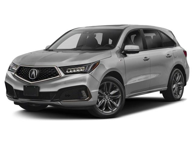 2019 Acura MDX A-Spec (Stk: AT468) in Pickering - Image 1 of 9