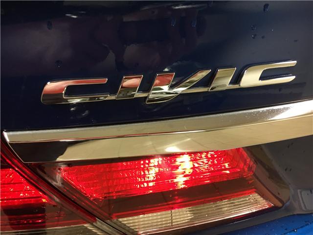 2015 Honda Civic EX (Stk: V19655A) in Toronto - Image 7 of 23