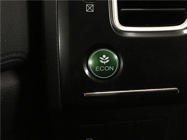 2015 Honda Civic EX (Stk: V19655A) in Toronto - Image 14 of 23