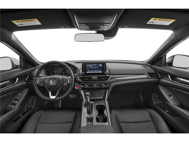 2019 Honda Accord Sport 2.0T (Stk: 19-1191) in Scarborough - Image 5 of 9