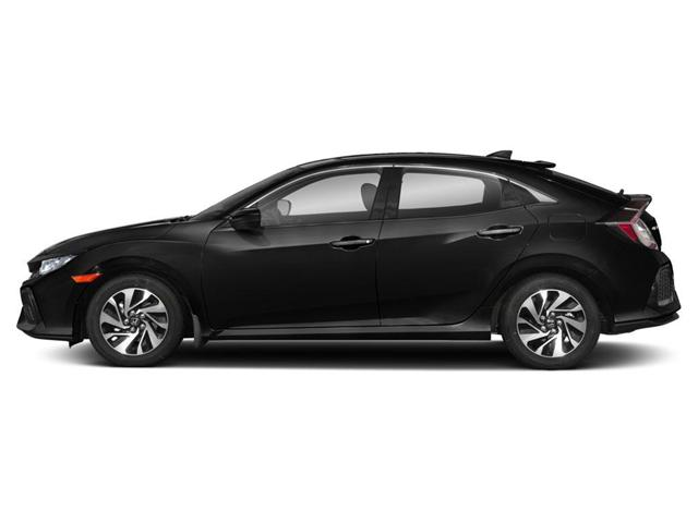 2019 Honda Civic LX (Stk: 19-1193) in Scarborough - Image 2 of 9