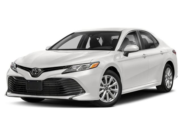 2019 Toyota Camry LE (Stk: 2900774) in Calgary - Image 1 of 9
