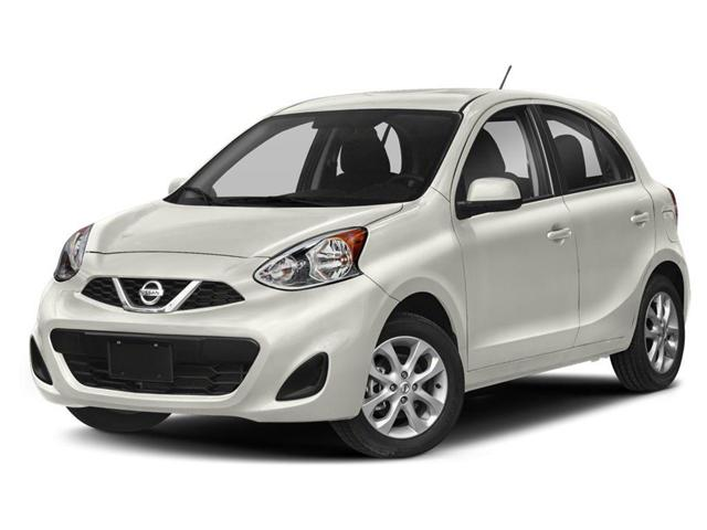 2019 Nissan Micra SV (Stk: U371) in Ajax - Image 1 of 9