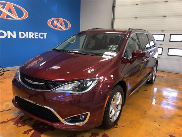 2018 Chrysler Pacifica Touring-L Plus (Stk: 18-330181) in Lower Sackville - Image 1 of 17