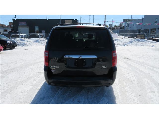 2010 Dodge Grand Caravan SE (Stk: A211) in Ottawa - Image 4 of 28