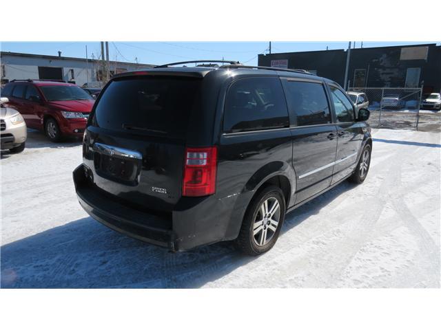 2010 Dodge Grand Caravan SE (Stk: A211) in Ottawa - Image 5 of 28