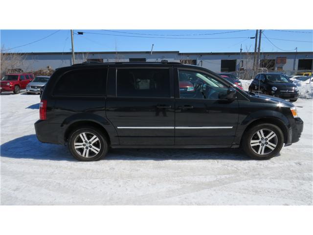 2010 Dodge Grand Caravan SE (Stk: A211) in Ottawa - Image 6 of 28