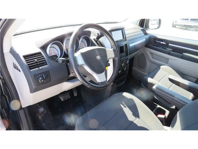 2010 Dodge Grand Caravan SE (Stk: A211) in Ottawa - Image 14 of 28