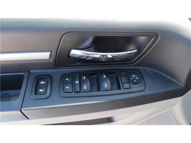 2010 Dodge Grand Caravan SE (Stk: A211) in Ottawa - Image 15 of 28