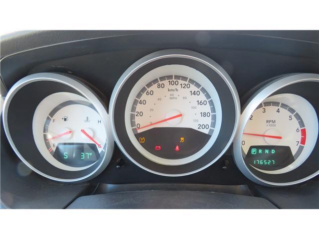 2010 Dodge Grand Caravan SE (Stk: A211) in Ottawa - Image 16 of 28