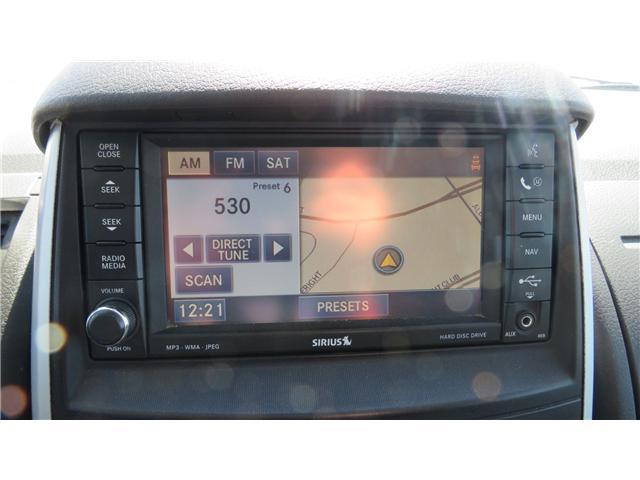 2010 Dodge Grand Caravan SE (Stk: A211) in Ottawa - Image 17 of 28