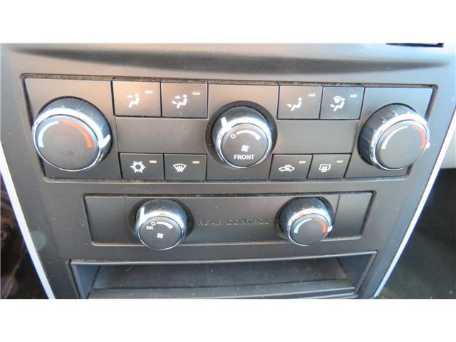 2010 Dodge Grand Caravan SE (Stk: A211) in Ottawa - Image 19 of 28