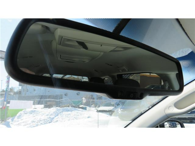 2010 Dodge Grand Caravan SE (Stk: A211) in Ottawa - Image 21 of 28