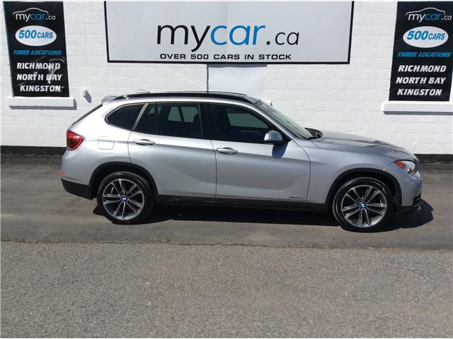 2015 BMW X1 xDrive28i (Stk: 190302) in Richmond - Image 2 of 20