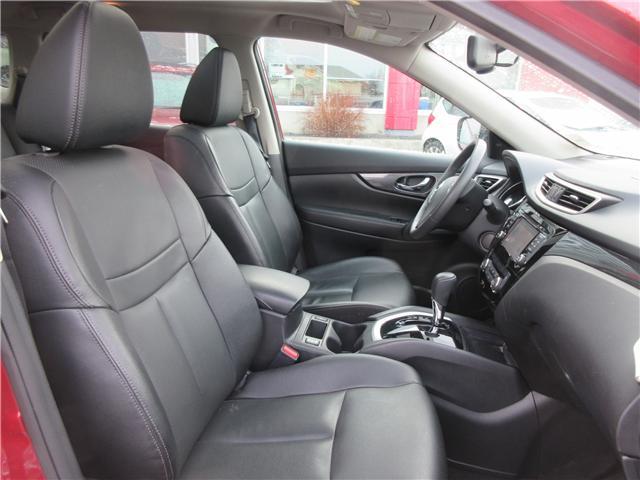 2016 Nissan Rogue SL Premium (Stk: 2790) in Okotoks - Image 2 of 22