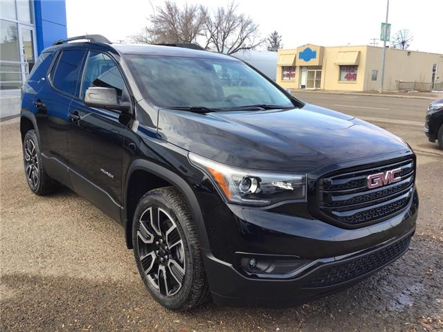 2019 GMC Acadia SLT-1 (Stk: 201994) in Brooks - Image 1 of 22