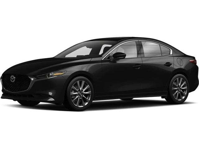 2019 Mazda Mazda3 GT (Stk: K7568) in Peterborough - Image 1 of 2