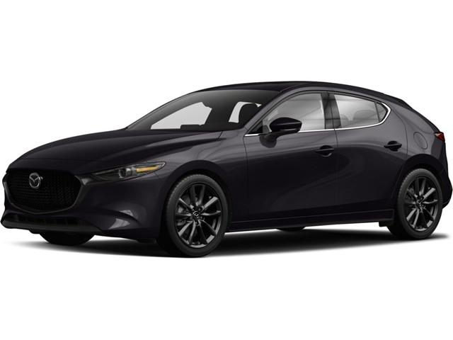 2019 Mazda Mazda3 GS (Stk: K7592) in Peterborough - Image 1 of 2
