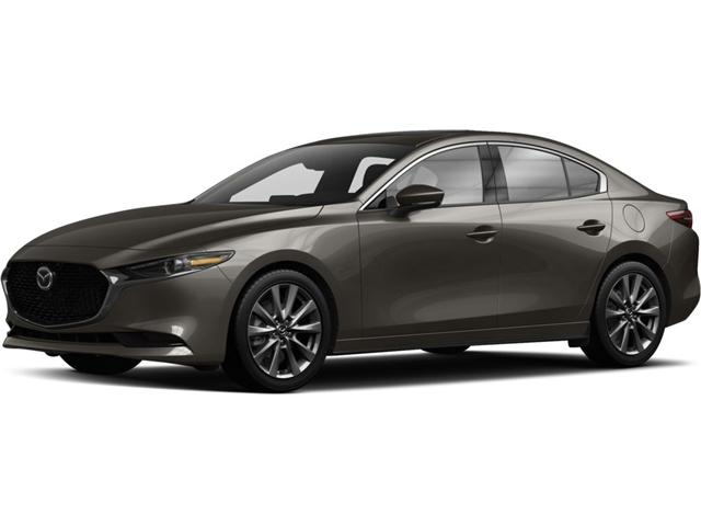 2019 Mazda Mazda3 GT (Stk: K7626) in Peterborough - Image 1 of 2