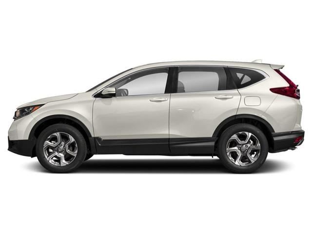 2019 Honda CR-V EX (Stk: 57303D) in Scarborough - Image 2 of 9