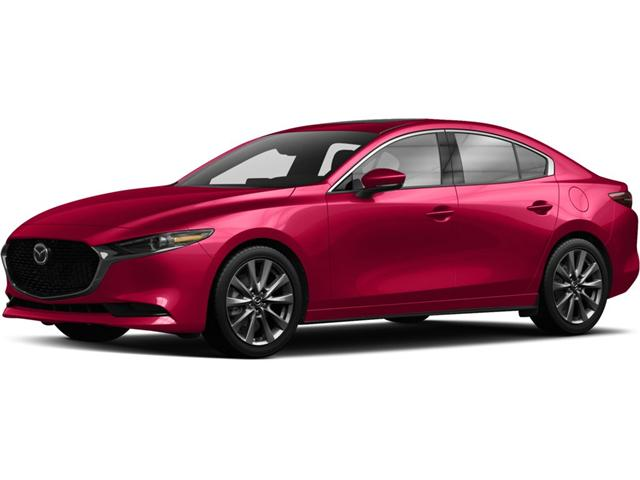 2019 Mazda Mazda3 GX (Stk: K7582) in Peterborough - Image 2 of 3