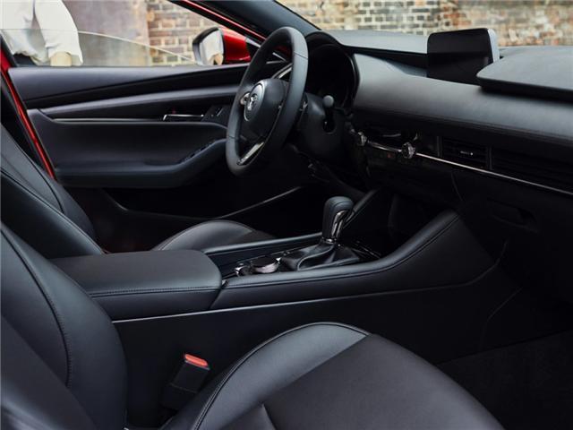 2019 Mazda Mazda3 GX (Stk: K7582) in Peterborough - Image 3 of 3