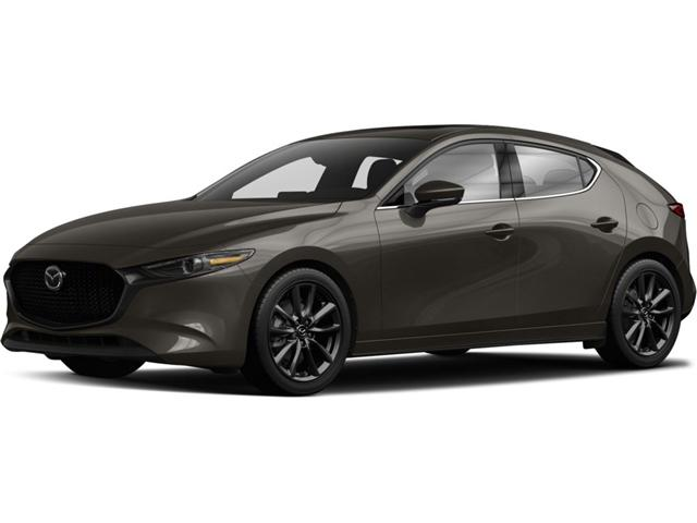 2019 Mazda Mazda3 GX (Stk: K7559) in Peterborough - Image 1 of 2