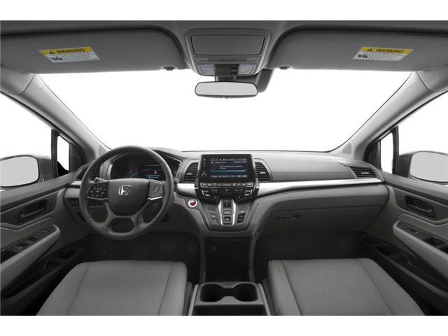2019 Honda Odyssey EX (Stk: 57579) in Scarborough - Image 5 of 9