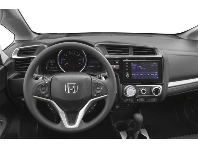 2019 Honda Fit EX (Stk: 57580) in Scarborough - Image 4 of 9
