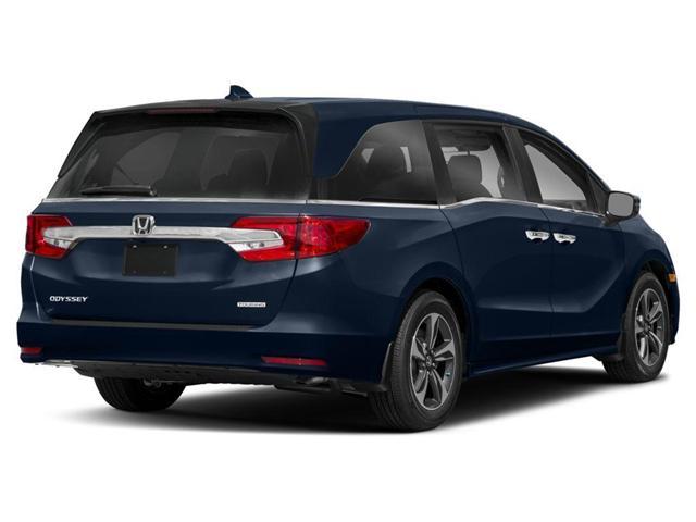 2019 Honda Odyssey Touring (Stk: 57581) in Scarborough - Image 3 of 9