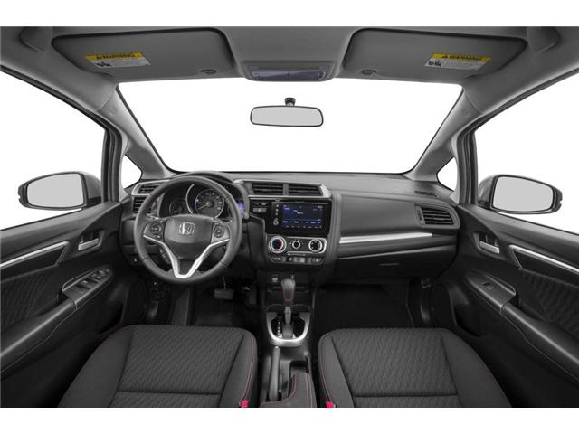 2019 Honda Fit Sport (Stk: 57582) in Scarborough - Image 5 of 9