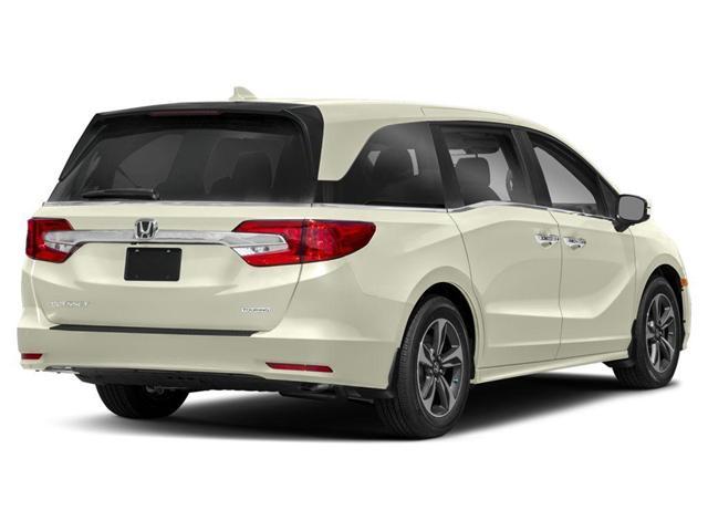 2019 Honda Odyssey Touring (Stk: 57587) in Scarborough - Image 3 of 9