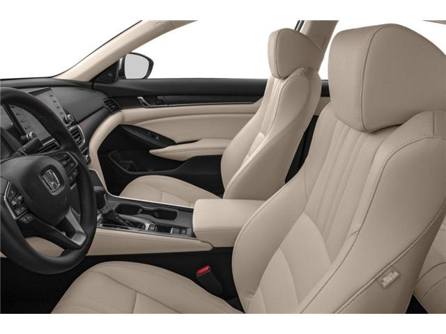 2019 Honda Accord EX-L 1.5T (Stk: 57593) in Scarborough - Image 6 of 9